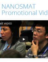 NANOSMAT Promotional Video released!