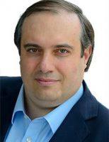 Congratulations to Professor Andrea Carlo FERRARI