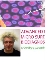 Advanced Lithographic Micro Surfaces for Biodiagnostics